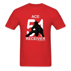 Ace Receiver * Chooch * T-Shirt - Men's T-Shirt
