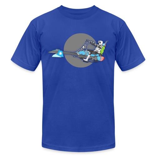 Imperial Chopper - Men's Jersey T-Shirt