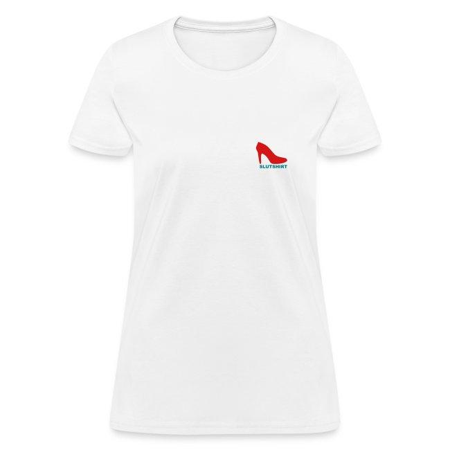 little red shoe slutshirt