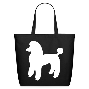 Poodle Dog Bags