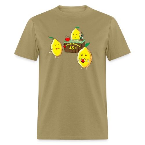 Humanade - Men's T-Shirt