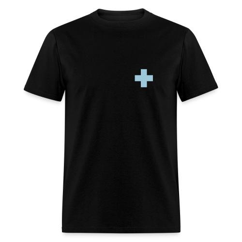 St Vincent Men's Tee - Men's T-Shirt