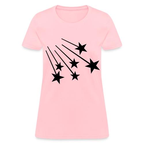 Stars - Ladies  - Women's T-Shirt