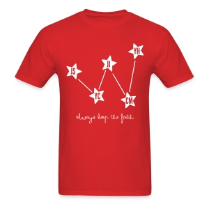 DBSK - Cassiopeia - Men's T-Shirt