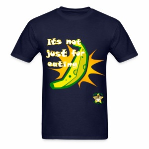Golden Banana - Men's T-Shirt