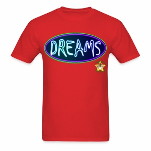 Day Dreams - Men's T-Shirt