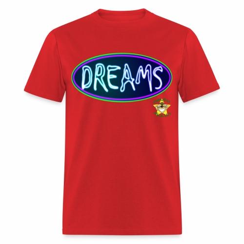 Monkey Pickles Day Dreams - Men's T-Shirt
