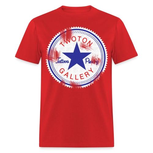 Men's 2Ton All Star Shirt - Men's T-Shirt