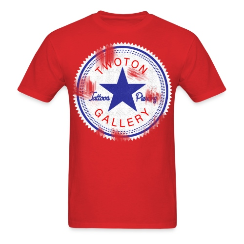 Men's 2Ton All Star Shirt - Men's T-Shirt