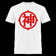 T-Shirts ~ Men's T-Shirt ~ kami