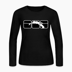 High Jump 3 Long Sleeve Shirts