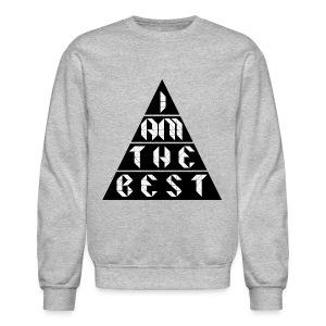 2NE1 - I Am The Best - Crewneck Sweatshirt
