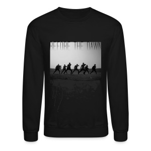 Infinite - BTD - Crewneck Sweatshirt