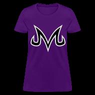 T-Shirts ~ Women's T-Shirt ~ Maijin women