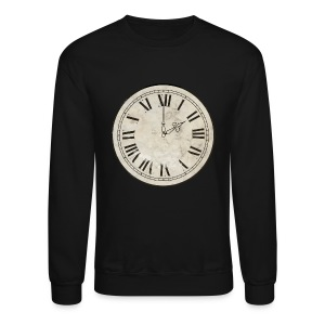 2AM/2PM - What Time Is It Now? - Crewneck Sweatshirt