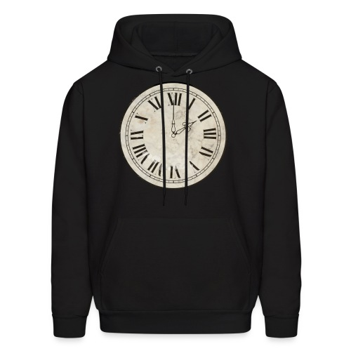 2AM/2PM - What Time Is It Now? - Men's Hoodie
