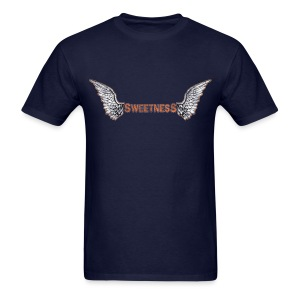 Sweetness Angel - Men's T-Shirt