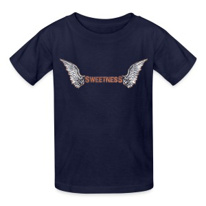 Sweetness Angel - Kids' T-Shirt