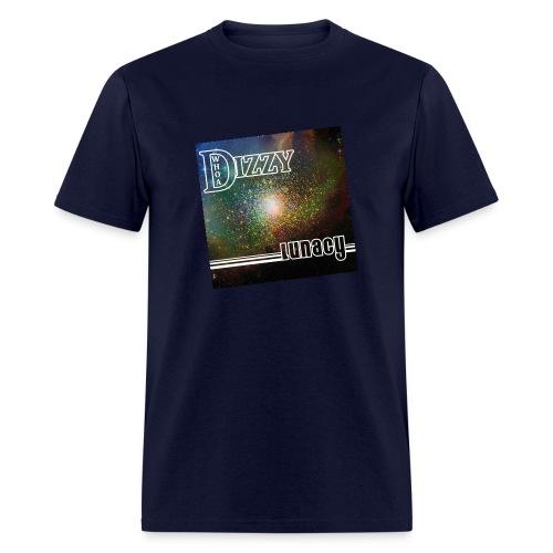 Lunacy Album Cover Art T - Men's T-Shirt