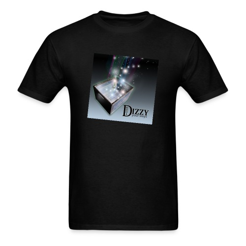Your Ways EP Cover Art T - Men's T-Shirt