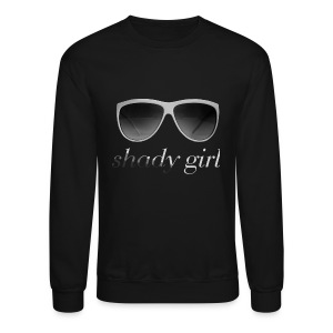SISTAR - Shady Girl - Crewneck Sweatshirt