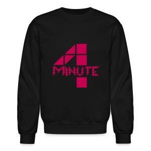 4Minute - Logo - Crewneck Sweatshirt