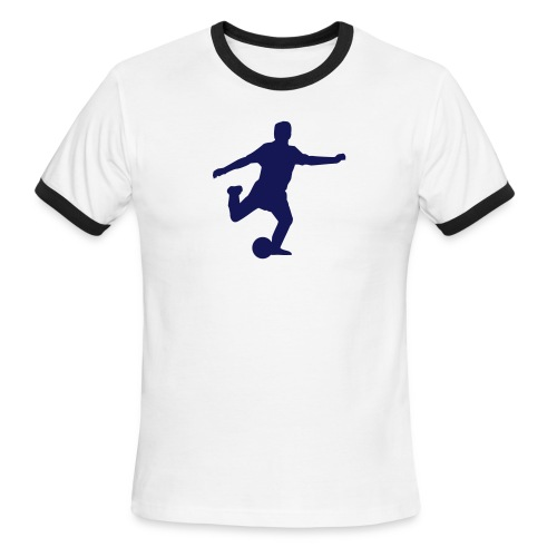 Futbol! - Men's Ringer T-Shirt