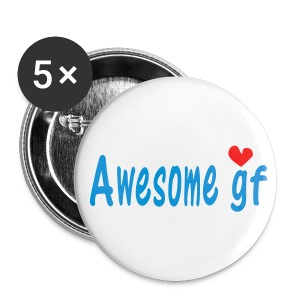 Awesome GF large button - Large Buttons