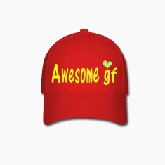 Awesome GF Baseball Cap