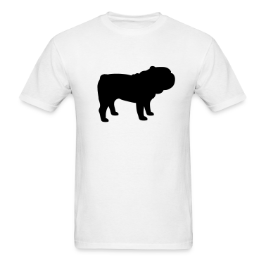 British Bulldog T-Shirts