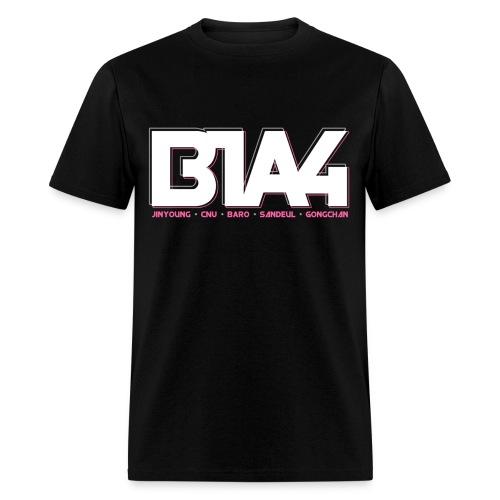 [B1A4] B1A4 - Men's T-Shirt