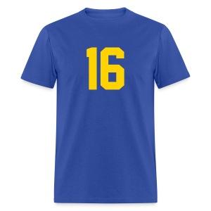 #16  - Men's T-Shirt