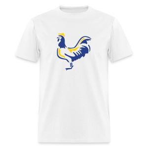 Hen - Men's T-Shirt