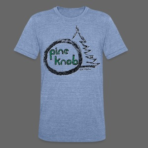 Olde Pine Knob - Unisex Tri-Blend T-Shirt