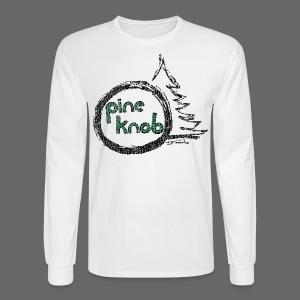 Olde Pine Knob - Men's Long Sleeve T-Shirt