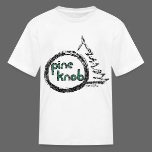 Olde Pine Knob - Kids' T-Shirt