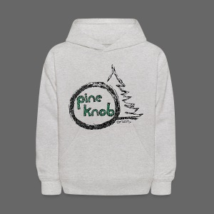 Olde Pine Knob - Kids' Hoodie