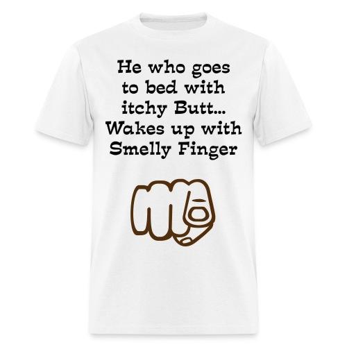 QIRBY - Men's T-Shirt