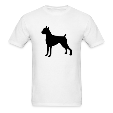 Boxer Dog T-Shirts