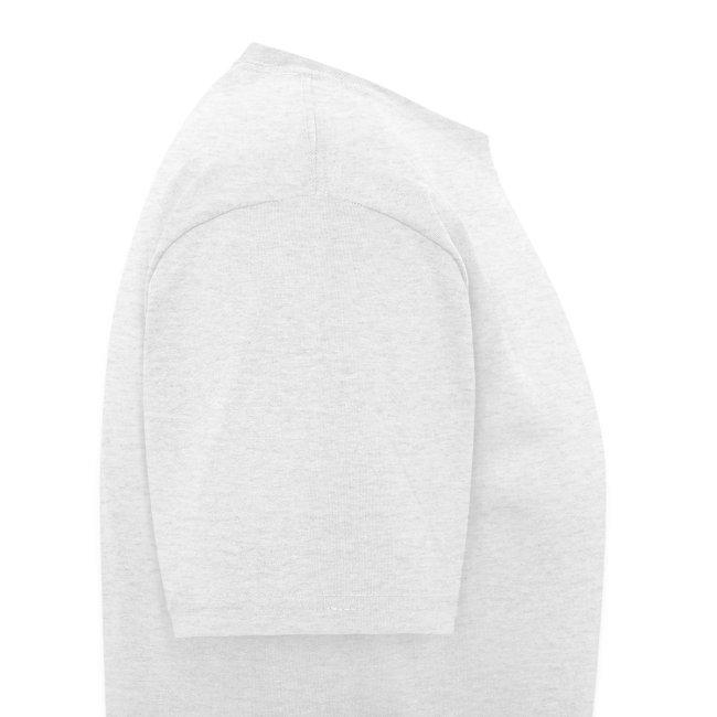 KOCB Symbols  Black Men's Standard Weight T-Shirt