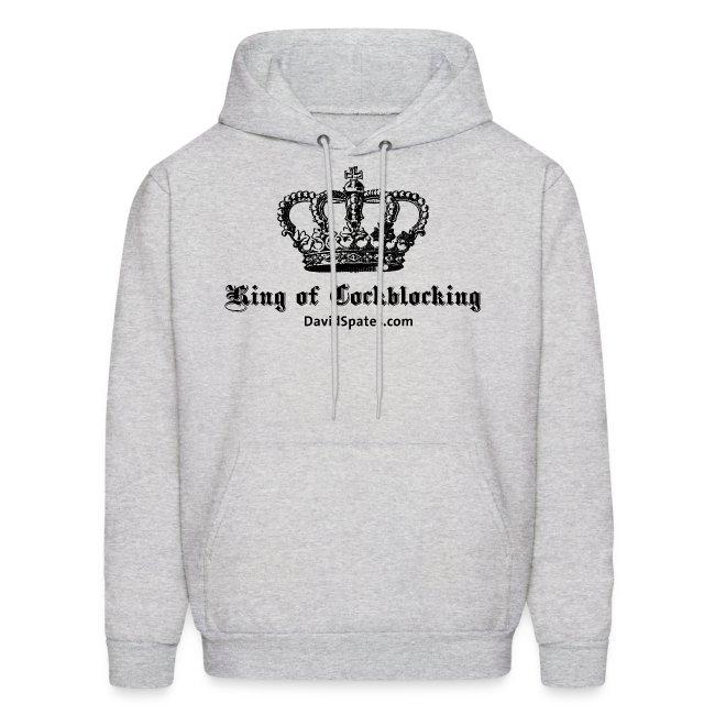 KOCB Crown Royal Hoodie Black