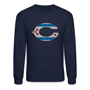 Chicago C - Crewneck Sweatshirt