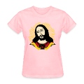 Jesus US Women's T-Shirts