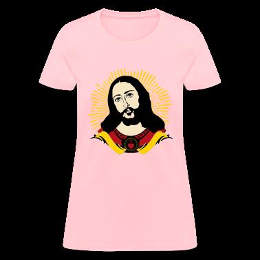 Jesus US Women's T-Shirts