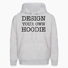 Design your Custom Hoodie
