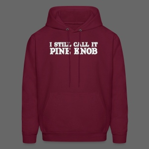 I Still Call It Pine Knob - Men's Hoodie