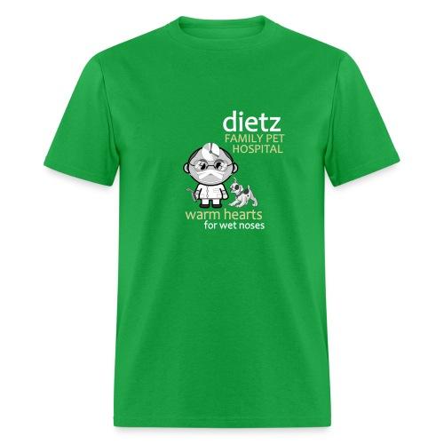 dietz - Men's T-Shirt