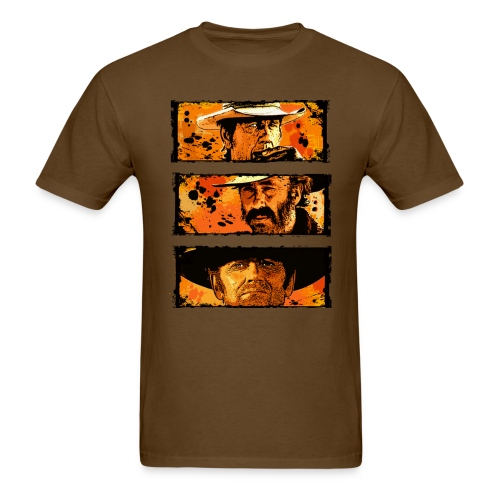 Once Upon A Time in the West - Men's T-Shirt