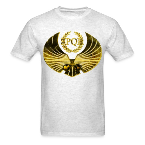 Golden Eagle SPQR Shirt - Men's T-Shirt