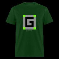T-Shirts ~ Men's T-Shirt ~ Guude Standard Weight T-Shirt